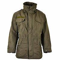 Оригинальная водозащитная куртка MVP Австрия М65, фото 1
