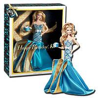 Коллекционная Барби С днём Рождения Кен Barbie  Happy Birthday Ken, фото 1