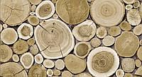 Шпалери вологостійкі мийка Слайс 146-02 оливкове дерево, фото 1