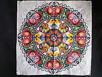 Яркая салфетка для декупажных работ, трехслойная, 33х33 см., 20 грн.