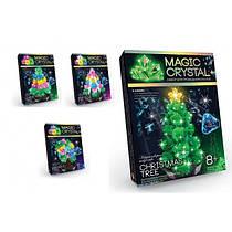 Набор для проведения опытов, Меджик Набір для проведення дослідів Magic Cristal 01-04