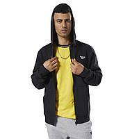 Толстовка Reebok Classics Fleece Sweatshirt EC4545