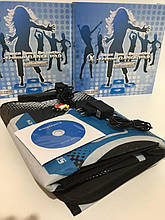 Коврик для танца DANCE MAT PC+TV ART-6824/2281 (25 шт/ящ)