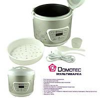 Мультиварка Domotec Plus Dt-517 объем 5 л.