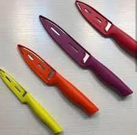 Набор очень острых ножей Гурман с чехлом 4 шт Tupperware