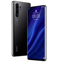 Смартфон HUAWEI P30 Pro 8/256GB Black (51093NFN), фото 1
