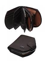 Шкіряний жіночий гаманець Imperial Horse  S-shell
