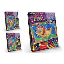 Набір креативної творчості GLITTER DECOR GD-01-01U, 02U,..06U