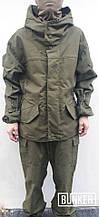 Полевой костюм Горка-3 в расцветке олива