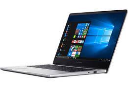 "Ноутбук Xiaomi RedmiBook 14""  i7 10gen 8GB/512GB MX250 Silver (JYU4163CN)"