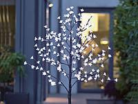 "LED дерево декоративне 180cm ""Melinera"" 6401."