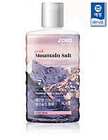 Ополаскиватель для полости рта 2080 Pure Pink Salt Mild Mint Gargle