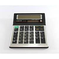 Настольный Калькулятор СОКТА CT612C большой