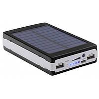 PowerBank на Cолнечных Батареях Solar Power Bank  90000 mAh   (Original)