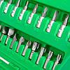 "Набор инструментов 1/2"" & 1/4"" 94ед INTERTOOL ET-6094SP, фото 6"