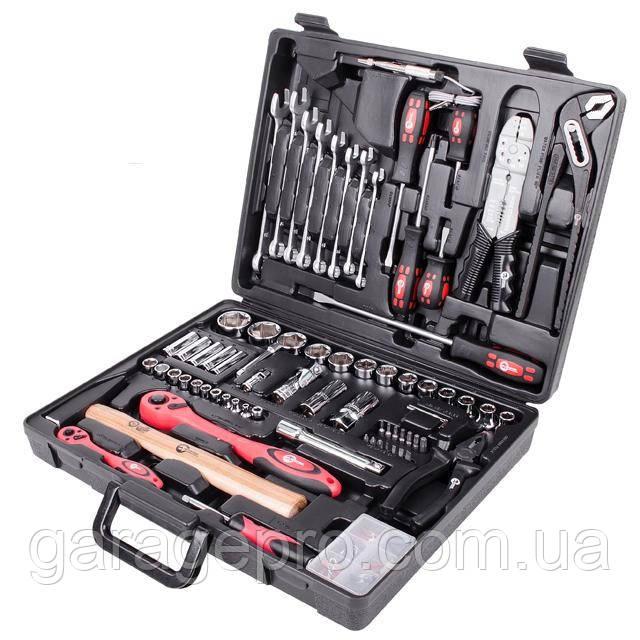 Професійний набір інструментів INTERTOOL ET-6099
