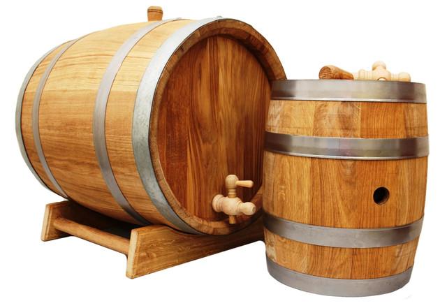 Бочки дубовые для напитков Fassbinder™