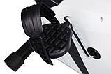 Велотренажер магнитный Hop-Sport Shade (HS-60R), фото 4