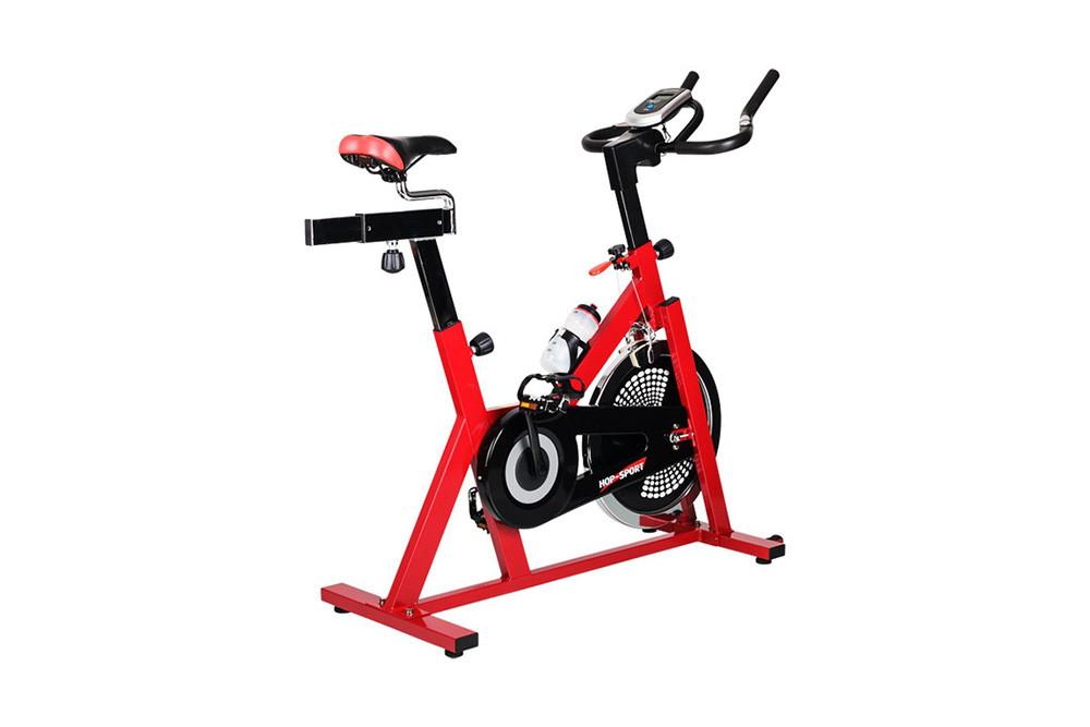 Велотренажер indoor cycling Hop-Sport Gravity (HS-2065)