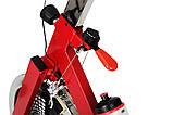 Велотренажер indoor cycling Hop-Sport Gravity (HS-2065), фото 4