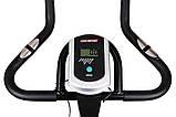 Велотренажер indoor cycling Hop-Sport Gravity (HS-2065), фото 5