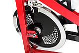 Велотренажер indoor cycling Hop-Sport Gravity (HS-2065), фото 7