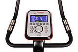 Велотренажер електромагнітний Hop-Viper Sport (HS-76R), фото 7