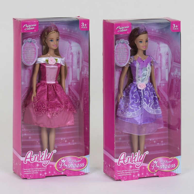 Кукла 99141 (72/2) 2 вида, в коробке