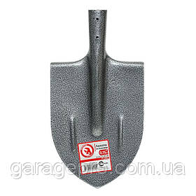 Лопата штыковая INTERTOOL FT-2002