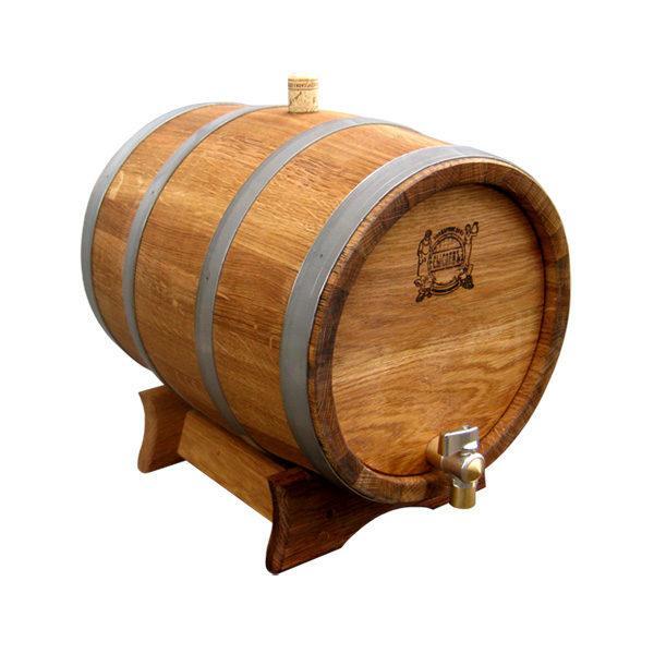 Жбаны дубовые для напитков горизонтальные Fassbinder™