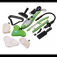 Паровая швабра, мощный пароочиститель H2O Mop X5