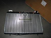 Радиатор охлаждения Chevrolet LACETTI 04- (АТ) (Tempest), OEM: TP.15.61.634 / Радіатор охолодження Chevrolet