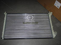 Радиатор охлаждения Fiat Doblo 01- (Tempest), OEM: TP.15.61.766 / Радіатор охолодження Fiat DOBLO 01-