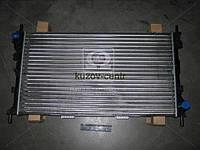 Радиатор охлаждения Ford CONNECT 02- MT, A / C (Tempest), OEM: TP.15.62.015A / Радіатор охолодження Ford