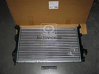 Радиатор охлаждения Opel Combo 04- (Tempest), OEM: TP.15.63.094 / Радіатор охолодження Opel COMBO 04-