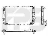 Радиатор Audi 100  (92 -97)