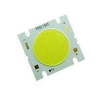 Потужний світлодіод 65Вт 24.5вольт 2600мА 5700К 8100лм PROLIGHT PABB-65FWL-N88N COB 4792
