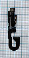 IPhone 8 flex cable with front camera+sensor orig / шлейф с фронтальной камерой