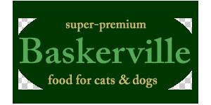Baskerville (ГЕРМАНИЯ)