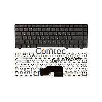 Клавиатура для ноутбука Dell Inspiron (1370, 13Z) черный, Русская, фото 1