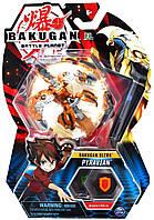 Bakugan Battle Planet: Ультра бакуган Прайвиан Аурелус