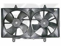 Вентилятор радиатора Nissan Maxima QX (00-)
