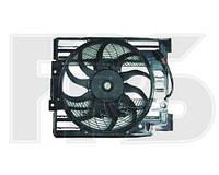 Вентилятор радиатора BMW