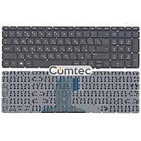Клавиатура для ноутбука HP Pavilion (250 G4, 255 G4) черный, (без фрейма) RU, фото 1