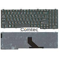 Клавиатура для ноутбука Lenovo (G550) черный, Русская, фото 1