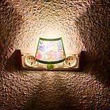 Светодиодный ночник Картина в лампе, фото 8