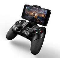 Беспроводной геймпад с креплением Bluetooth Turbo ZM-X6, android, черный