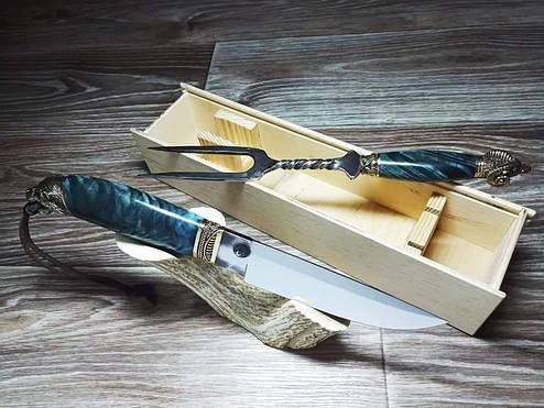 Подарочный набор аксессуаров для барбекю, фото 2