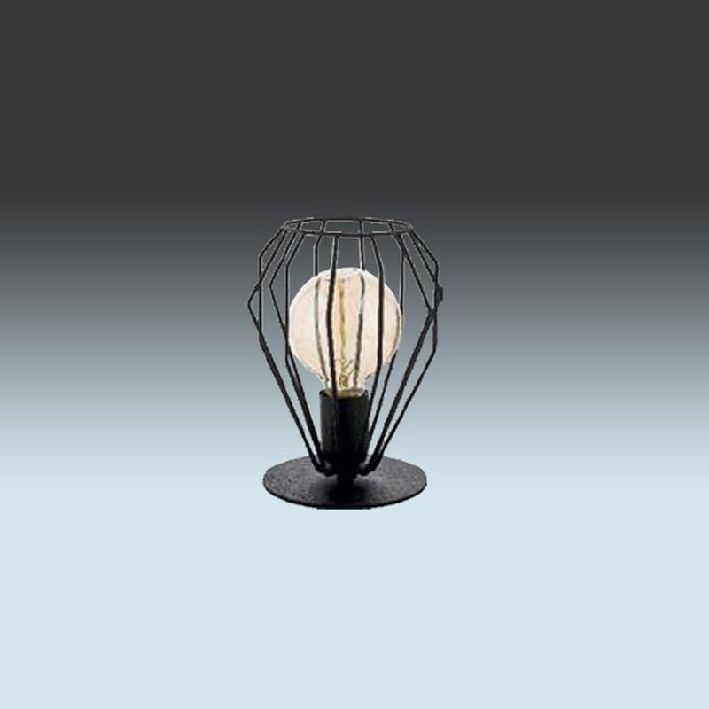 Настольная лампа TK Lighting 3032 BRYLANT BLACK