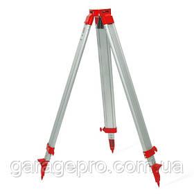 Штатив для оптического нивелира INTERTOOL MT-3012